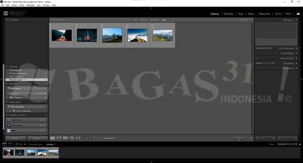 Adobe Photoshop Lightroom Classic 2021 v10.3.0.10 Full Version