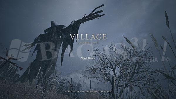 Resident Evil Village Deluxe Edition Full Version