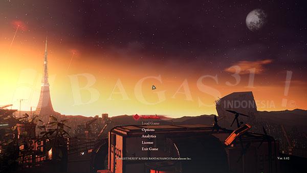 SCARLET NEXUS Deluxe Edition Repack