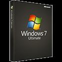 Windows 7 Ultimate SP1 Juli 2021