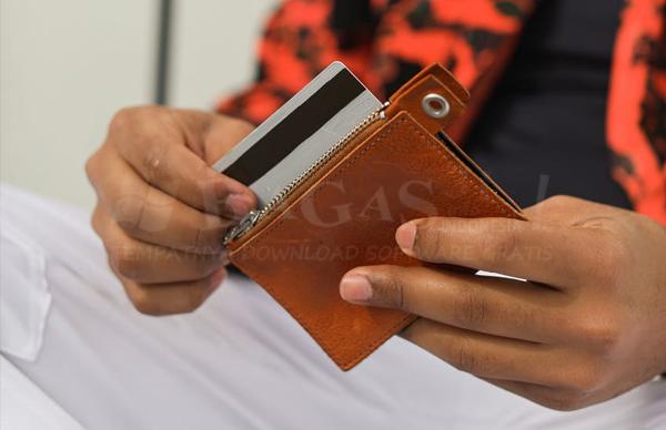Belum Punya Kartu Kredit