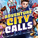 PAW Patrol The Movie Adventure City Calls Repack