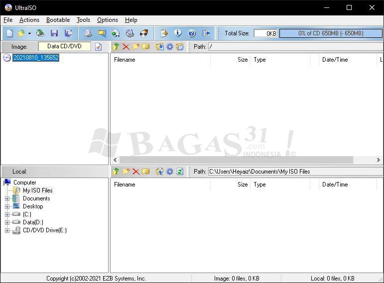 UltraISO Premium Edition 9.7.6.3829 Full Version