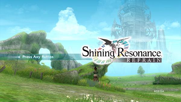 Shining Resonance Refrain Full Version