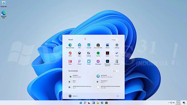 Windows 11 Pro 22000.194 Preactivated